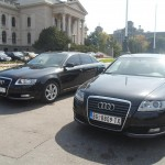 limo taxi beograd